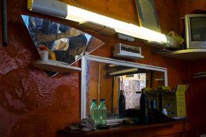 Souza's Barbershop