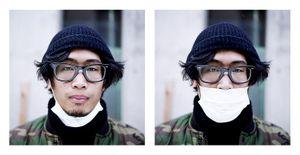 TOKYO un MASKED | 003