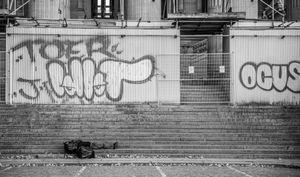 Brussels - Marolles.