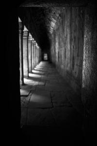 Doorway into time