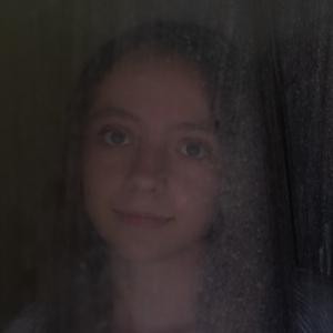 Arianna, my niece #1