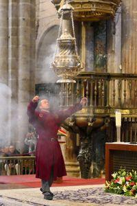 Pilgrims Mass