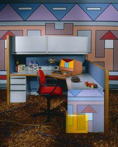 Room, Untitled #6