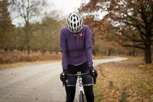 Liz Saul – British Paracyclist