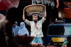 Working in Bangladesh1
