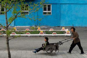 North Korea Snapshot Series-07