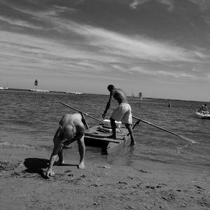 ADayAtTheBeach: Shoreliners#36