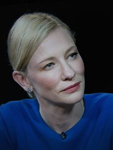 Cate Blanchett, actor