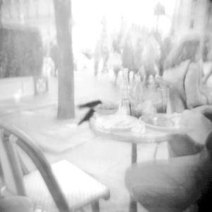 Café & Birds, Paris
