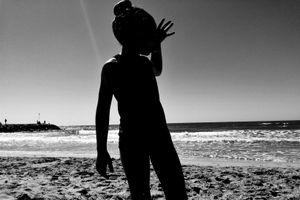 Beach moment II - Sitges