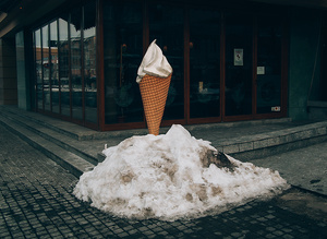 how its made it: the icecream