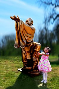 According to the Buddha 3