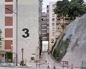 Kwai Shing West Estate, 9/2011