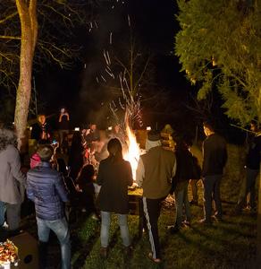 Novruz celebrations