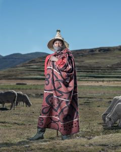 Chabeli Mothabeng - Semonkong, Lesotho