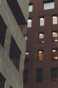Oslo Geometry
