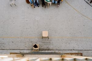 Francesco Macaluso, Italy. Shortlist, Youth Competition. 2014 Sony World Photography Awards