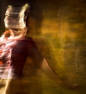 Transcendance: Out of Body