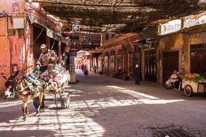 Marrakesh #6