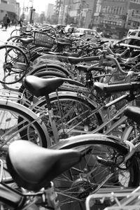 自転車天国