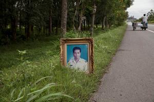 Mr Preecha Thongpaen