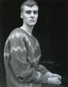 The Borrowed Sweater. 2015.