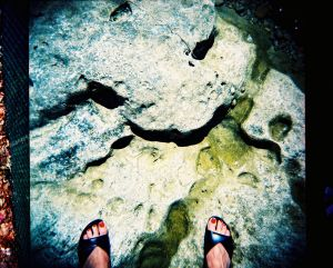 Footloose rock