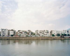 Ismailia Canal, Shubra Al Kheimah, Al Qalyubia Governorate, 2011