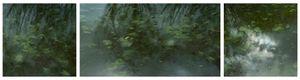 Water Triptychon no.01