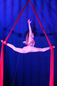 Circus Rio #6