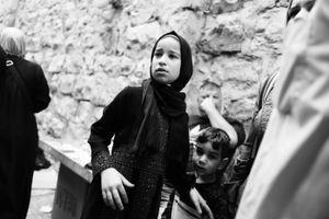 Jérusalem Palestine.