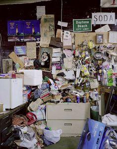 Untitled Thrift, 2006 (Dogpile)