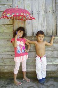 Angelina & Gabriel - Nicaro, Cuba 2016