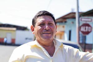 Reynaldo Rivera