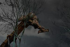 Dark Tree 10