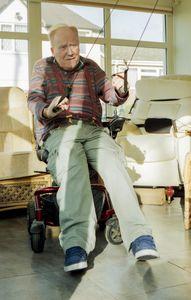 Dennis and rehabilitation
