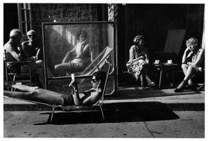 Bournemouth, 1969. Tony Ray-Jones © The National Media Museum, Bradford, UK