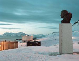 Barenstburg's Lenin