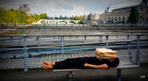 The bridge sleeper