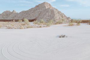 National Security Zen Garden, Barry M. Goldwater Air Force Range, Arizona
