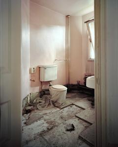 Room 501 Bathroom