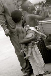 Begging 01