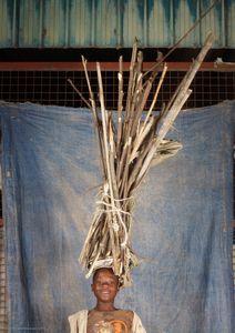 Alexis, Rwanda, 2012 © Floriane de Lassée