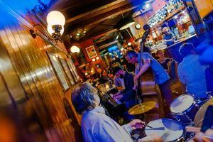 The Shore Bar #9. That's it.