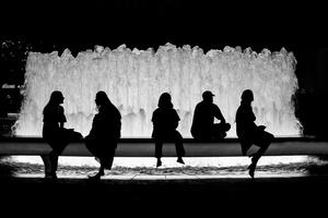 Communication / Isolation