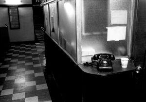 Hotel Lobby © Jason Tannen