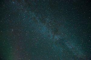Stars Uummannaq