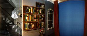 Bookshelf/Sri Lanka