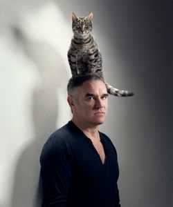 Fanny and Morrissey
