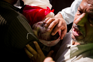 Operation Pillar of Defense / Israel-Gaza #November 2012